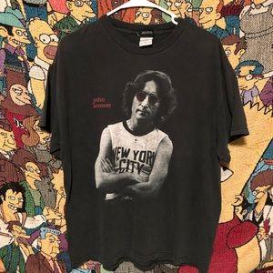 John Lennon Imagine Tshirt